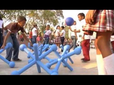 Recuperacion Y Reconocimiento De Los Juegos Tradicionales Infantiles