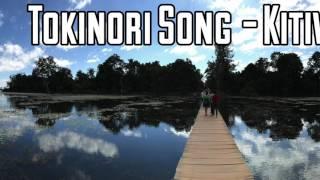 Tokinori Song - Kitiwat Chillhop Asian Japanese Hip Hop Type Beat