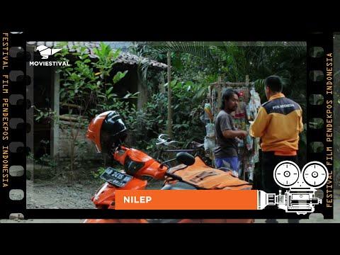 Nilep - Moviestival - Festival Film Pendek Pos Indonesia Tahun 2015