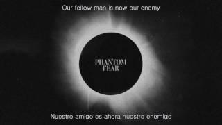 Architects - Phantom Fear (Lyrics/Sub Español)