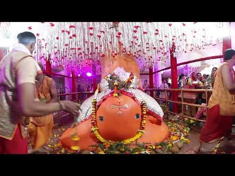 Ganesh Tekdi Mandir in 360° - Nagpur,