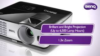Introducing the BenQ MH680 Projector
