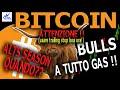 È il Momento di Investire su Bitcoin o Meglio Aspettare ...