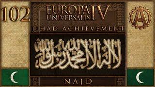 Europa Universalis IV The Najdi Jihad Reboot 102