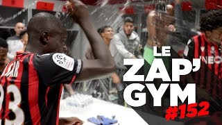 VIDEO: Le Zap'Gym n°152