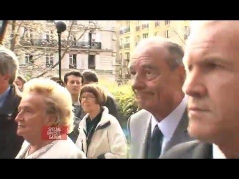 Jacques Chirac : la justice aux trousses - Spécial Investigation