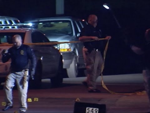 Five Shot Near Tennessee College Campus