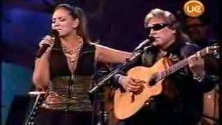 JOSE FELICIANO - PARA DECIR ADIOS  ft MYRIAM HERNANDEZ  Viña 2006