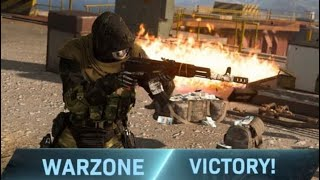 Call of duty warzone (Keybord and mouse