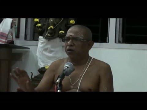 Experience With Maha Periyava By :Sri Ekambaram Mama Part I