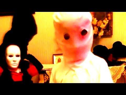 """«Что это? Кто это?» Алла Пугачёва """"испугалась"""" детей в устрашающих костюмах"""