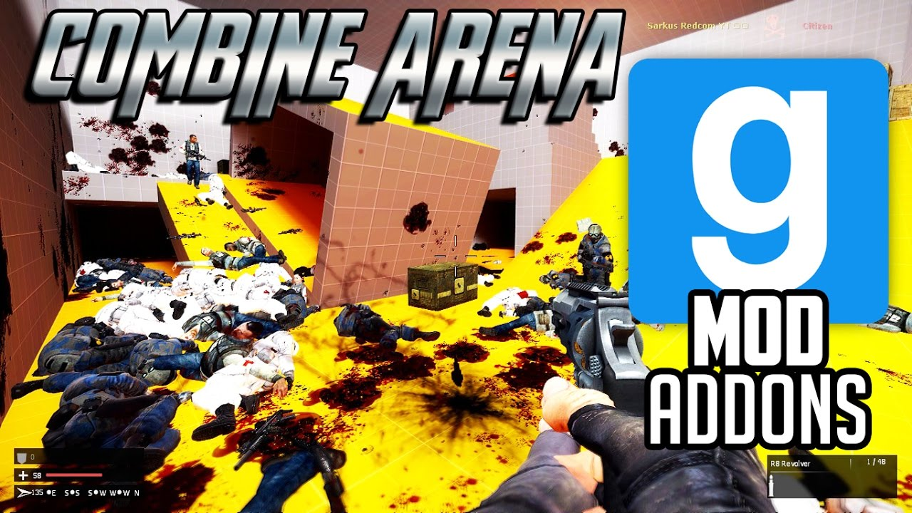 Gmod Addons Media Fire / Addons para Gmod por Mediafire y Steam: Parte 3 - 21 ... - Download the addons if you want. but i'd reccomend just ...