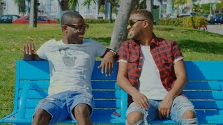 Axel Tony feat. OMI - Si seulement si (Clip officiel)