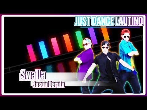 Just Dance 2019   Swalla By Jason Derulo, Nicki Minaj & Ty Dolla $ign   Fanmade