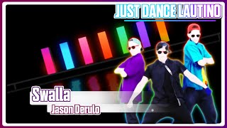 Just Dance 2019 Swalla By Jason Derulo Nicki Minaj Ty Dolla Ign Fanmade MP3
