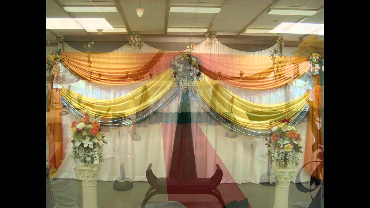 Welcome To Noretas Decor Inc Calgary Wedding Decorator
