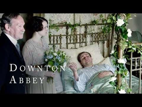 Daisy & William Love Story: Part 2 | Downton Abbey