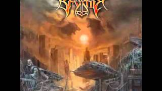 Brymir - Circle of Flame