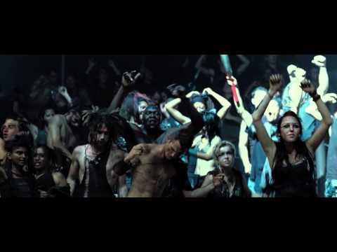 Судный день 2008 музыка из фильма
