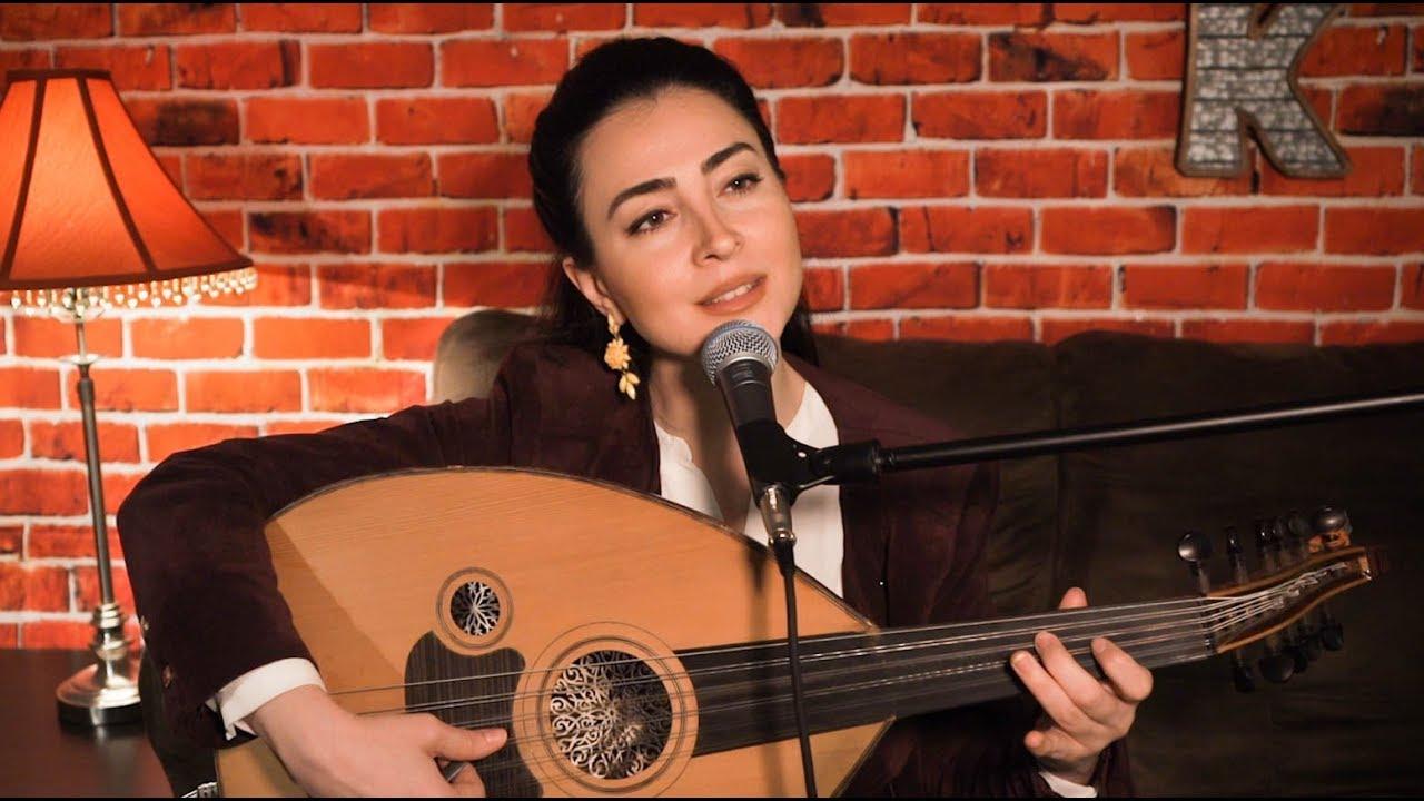 Sorma - Ud ve Klavye ile - Devran Hacıoğlu + Kanuni ATL Cover
