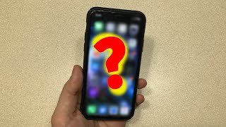 Что установлено на моем iPhone? AppleTheme (март 2020)