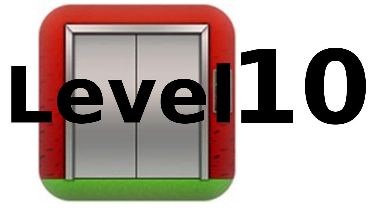 100 Floors Level 10 Walkthrough Youtube