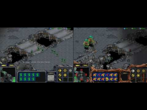 Flash vs Soulkey TvZ English ASL 2017-03-19 Team Battle Finals StarCraft Brood War