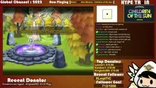 Summoners War - Three 5 Star (2 Natural) in 4 Mystic Scrolls