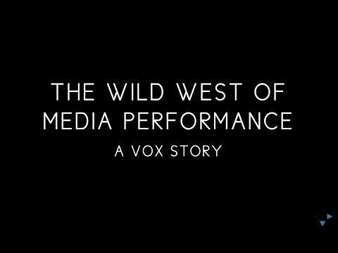 Velocity Santa Clara: The Wild West of Media Performance