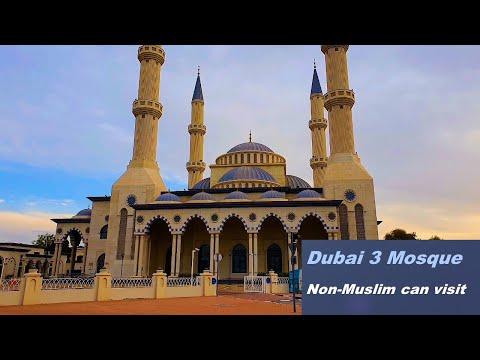 Jumeirah mosque   Dubai Mosque  Most visited mosque   mosque   Dubai  5 minutes   Discover in5m