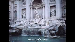 HEART OF ROME