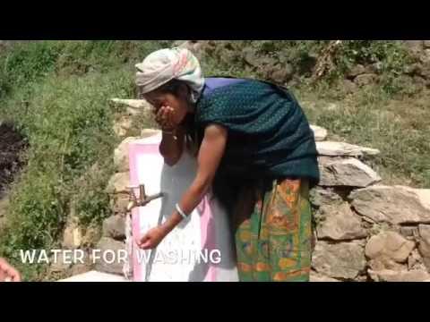 Rural Water Supply and Sanitation Project - Western Nepal, Phase II (RWSSP-WN II)