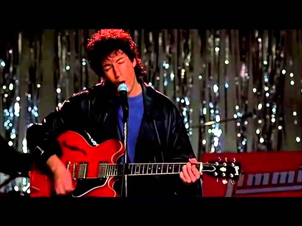 Wedding Singer Song.Wedding Singer Somebody Kill Me Love Song Lyrics