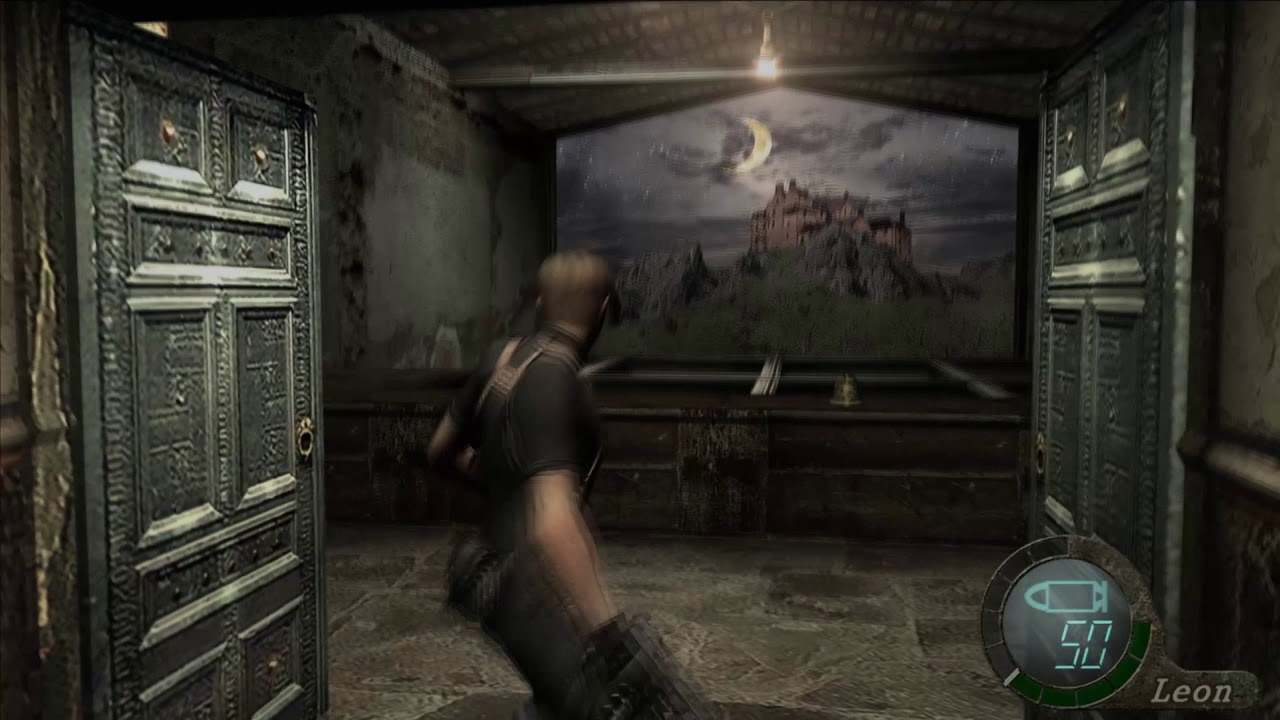 Resident Evil 8 Village Reddit Shadow Of Tomb Raider Tease Seems