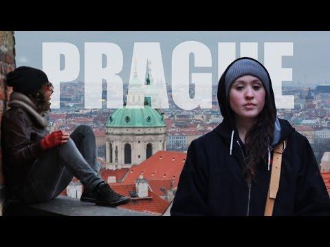 PRAGUE: LGBT Travel Show (S2E4)