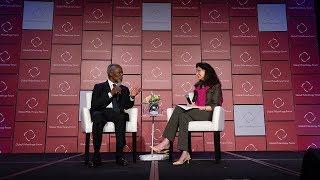 No Bystanders—A Conversation with Kofi Annan