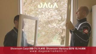 Montaggio Serramenti in PVC(, 2012-02-21T14:16:53.000Z)
