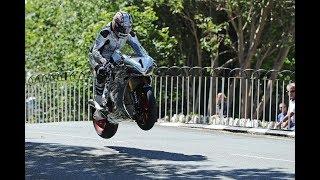 2017 Isle of Man TT Video Highlights thumbnail