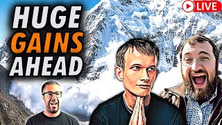 BREAKING Crypto NEWS Update! Why is Charles Hoskinson SOO Excited? NEW Crypto ATHs