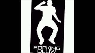 Bop King Dlow - Dlow Shuffle [HQ]