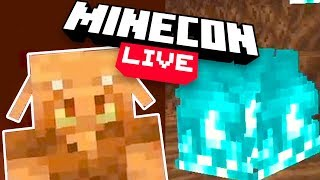 THE NETHER UPDATE & Everything Announced at Minecon Live