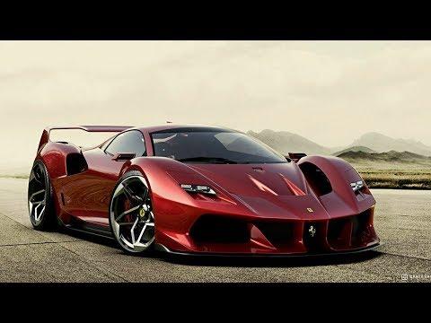 Nowe Ferrari F40, BMW M5 G-Power, Volkswagen T-Roc R - #89 NaPoboczu