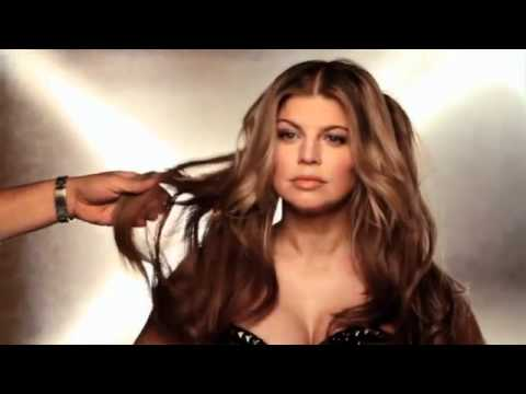 Avon Advance Techniques Professional Hair Color FERGIE - YouTube