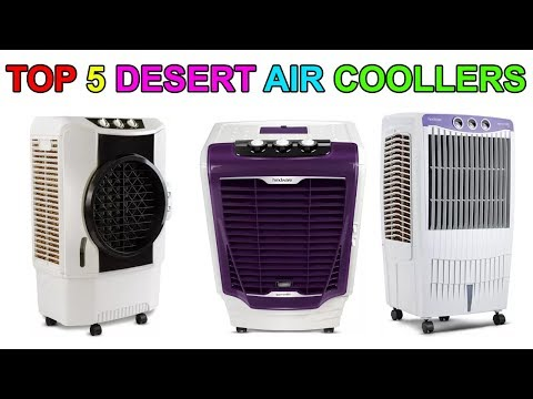 Top 5 desert air coolers with price in 2018