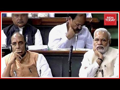 Why Modi Govt Delays Parliament Winter Sessions ?   News Today With Rajdeep Sardesai