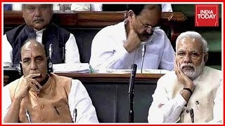 Why Modi Govt Delays Parliament Winter Sessions ? | News Today With Rajdeep Sardesai