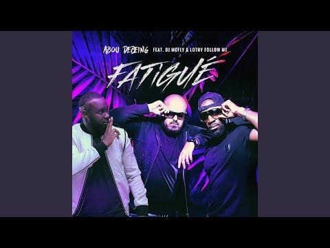 Fatigué (feat. DJ McFly & Lothy Follow Me)