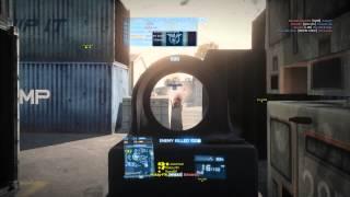 Battlefield 3 Noshahr Canals TDM (74/1)