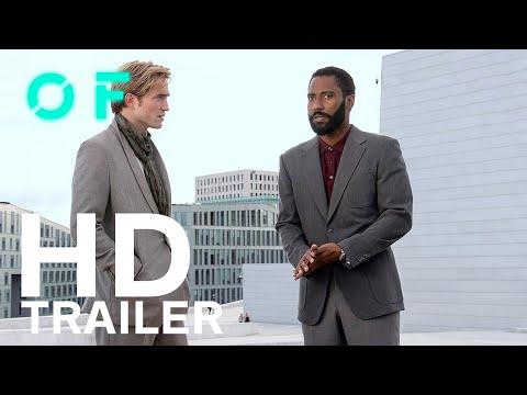 'TENET', tráiler subtitulado en español de la nueva película de Christopher Nolan