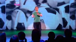 Russell Howard's Good News Series 2 Episode 4